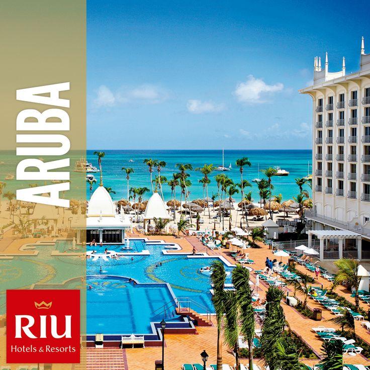 Riu Palace Aruba All Inclusive 8 best