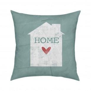 Home Pillow 18x18