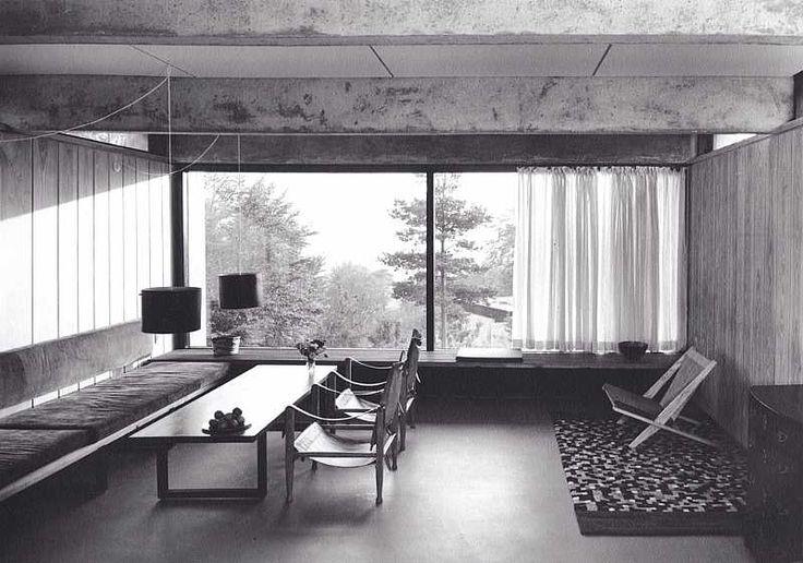Knud Friis house....