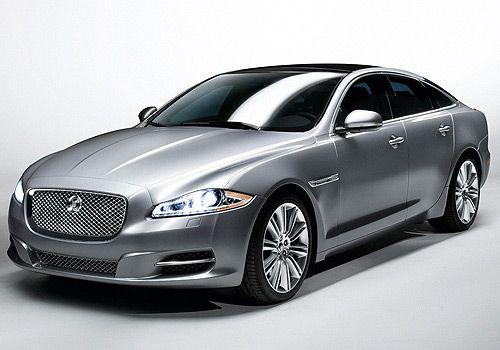 Luxury Car India Jaguar XF