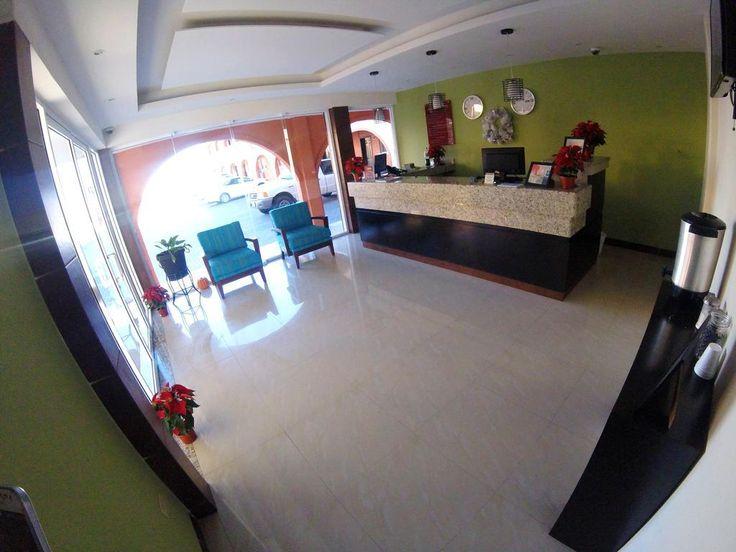 Hotel Las Torres - Hotel 3 estrellas Mexicali Baja California