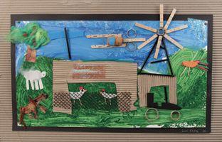 Zart Art Easy Art Craft Activities | Primary School Activities | Australian activities for children/students/kids | Teacher Art Craft Lesson Plans | Australian School Teacher Education Resources