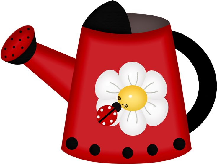 1244 best images about imprimibles on pinterest - Ladybug watering can ...