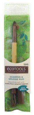 Ecotools 1245 MakeUp Brush Smudge Eyeliner  Sharpener 3 Pack *** Learn more by visiting the image link.