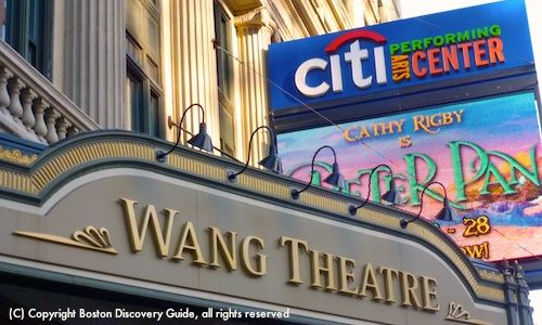 Boston Theatre District Restaurants | Where to Dine Before Your Show