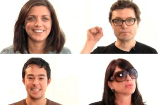 """Alison Agosti, Sara Benincasa, James Urbaniak and more answer the question """"What is Labor Day?"""" as best as they can."""