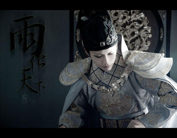 Flying Swords of Dragon Gate 3 by ~ShanHuang on deviantART