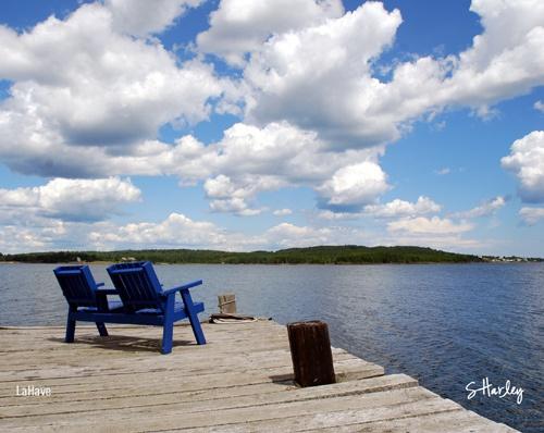 LaHave, Nova Scotia