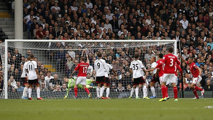 Fulham 1 Cardiff City 2