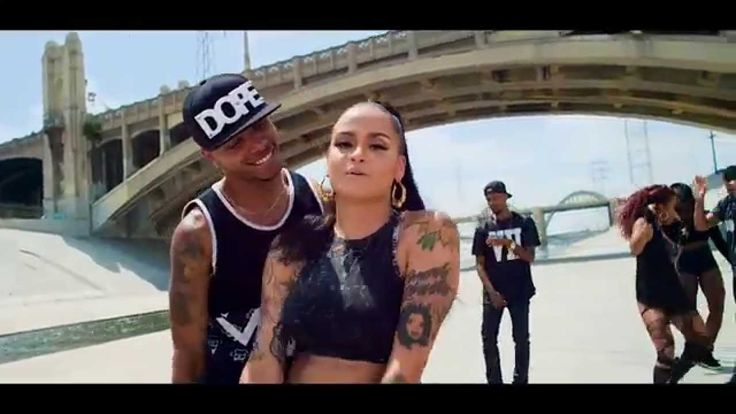 """It's great to see Kehlani's career progressing...as I knew it would when I discovered her at Oakland School for the Arts and launched her career in 2007. Kehlani performing her latest, """"FWU"""""""