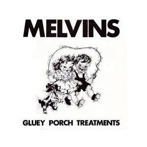 Melvins, Gluey Porch Treatments***: I read a review earlier that talked about the Melvins as a punk band slowed down, and I guess I can hear that. But what I actually hear is Black Sabbath chords mixed with Clash lyrical approaches and Ramones simplicity mixed with a bit of Aerosmith swagger. Add a dash of the Northwest, Overcast Blues, and you got yourself the first true sludge metal album. And one of the forefathers of grunge as well. 10/11/16