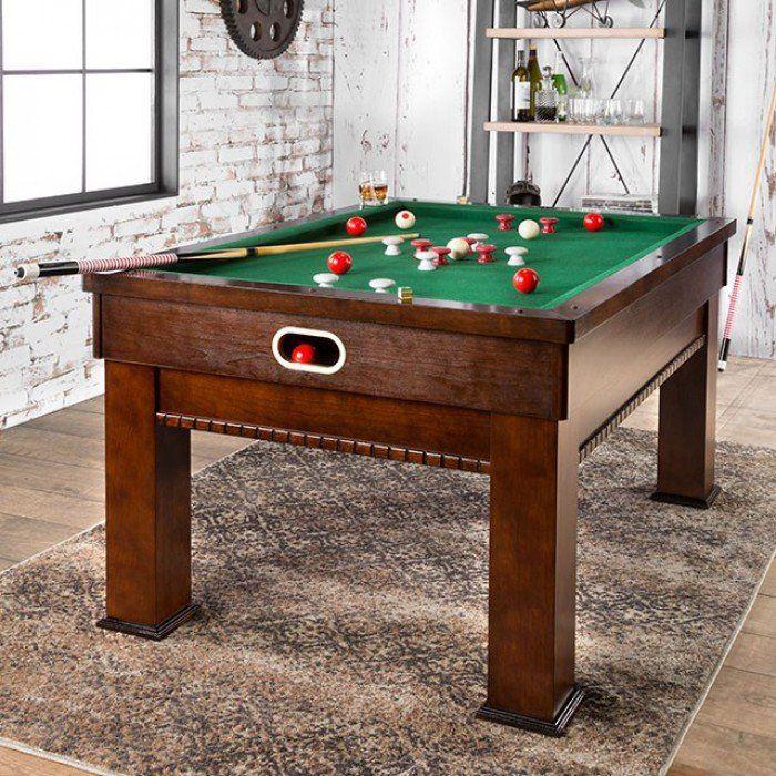 Best 25 bumper pool table ideas on pinterest slate for Furniture of america las vegas