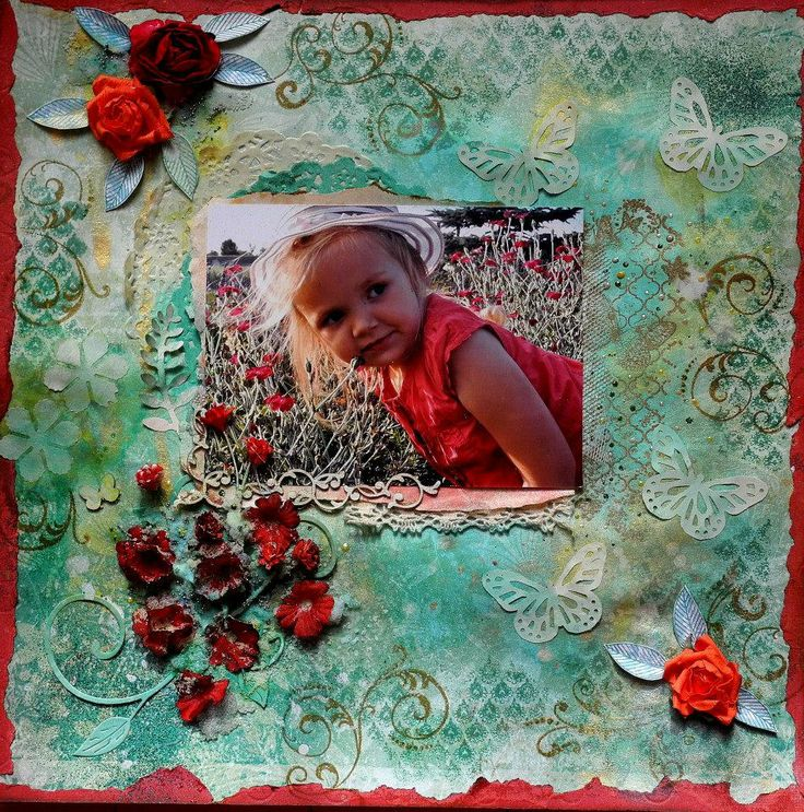 "Bati20's layout with her cute daughter! Special for our challenge ""Layout with medias"" Check: https://scontent-b-fra.xx.fbcdn.net/hphotos-ash3/t1.0-9/1969237_782891965056970_6724741179988050455_n.jpg - Praca Kasi (Bati20) na blogu Craftowego Ogródka! Koniecznie zajrzyjcie:  https://scontent-b-fra.xx.fbcdn.net/hphotos-ash3/t1.0-9/1969237_782891965056970_6724741179988050455_n.jpg"