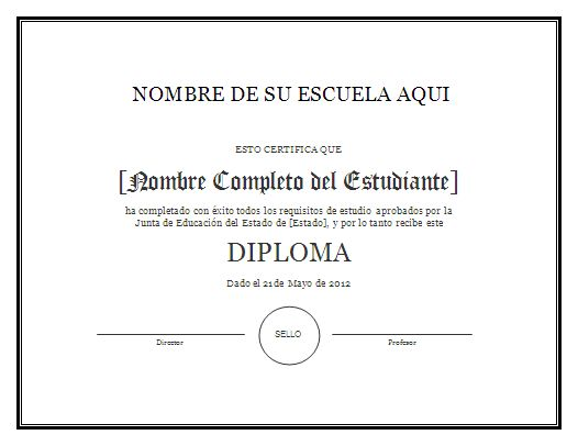 Best 25+ Diplomas para imprimir ideas on Pinterest | Hojas ...