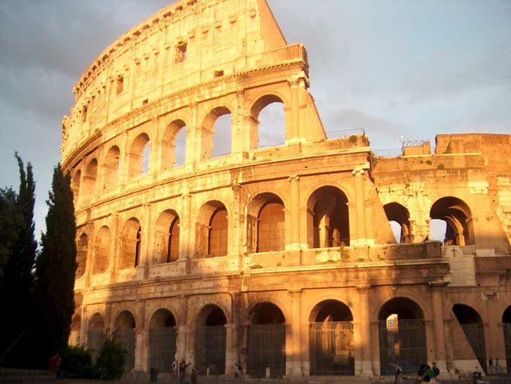 mini.press: Μια selfie στο Κολοσσαίο με συνέπειες