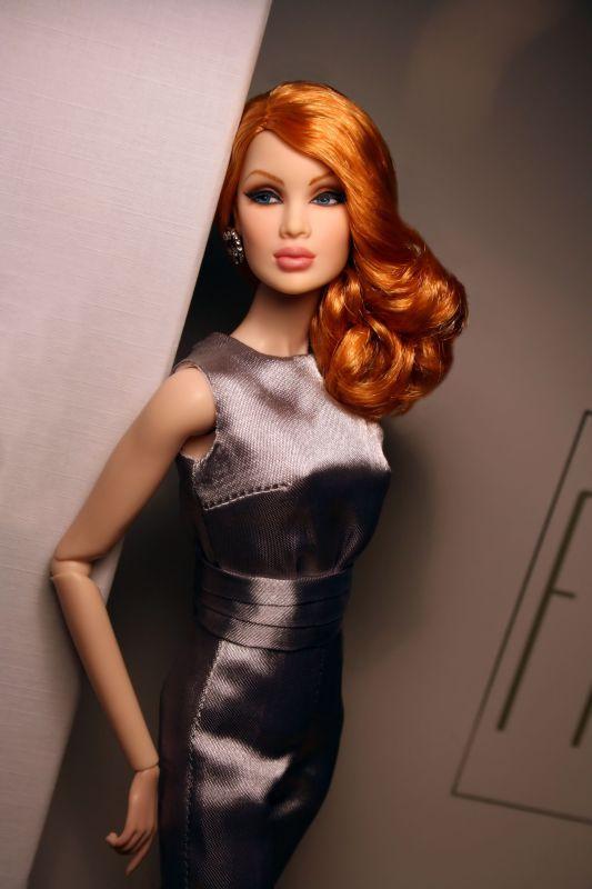 Doll Divas: I've been busy...