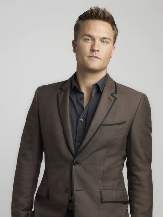 """I sure would like to find me a """"George Tucker""""  Hart of Dixie (TV show) Scott Porter as George Tucker"""
