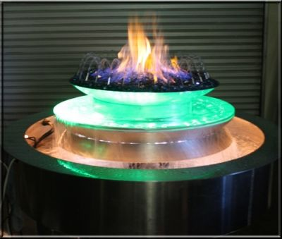Fire And Water Fountain Fountain Amp Firepit Ideas