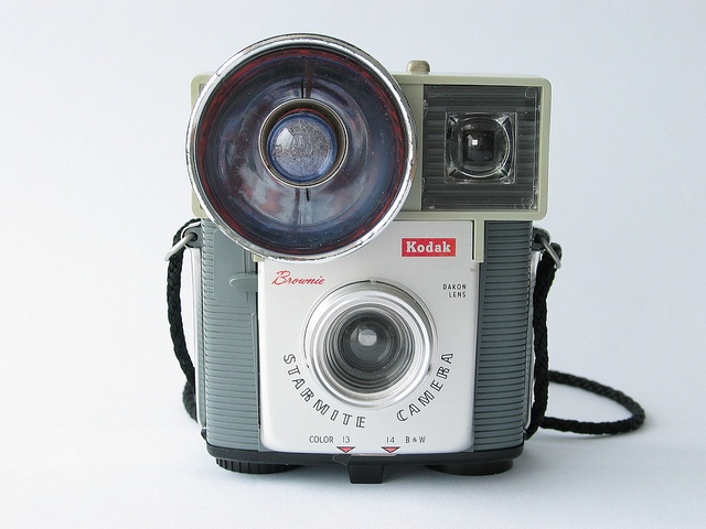 Kodak Brownie Starmite, 1960.