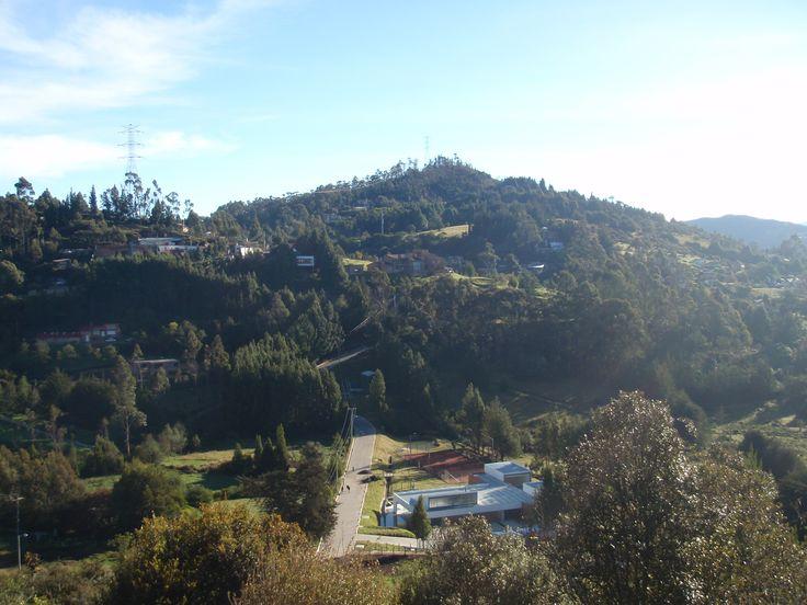 Vista Sede  bosquesdelencenillo.com