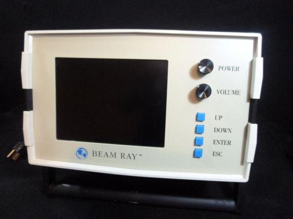 Beam Ray Light And Sound Generator Rife Technology