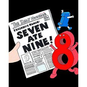 #Book Review of #SevenAteNine from #ReadersFavorite - https://readersfavorite.com/book-review/seven-ate-nine  Reviewed by Jack Magnus for Readers' Favorite  Seven Ate Nine is a children's picture book written by Stan Resnicoff. The numbers are all in a panic over the mysterious disappearance of Nine. They looked all over for him to no avail, and they realized that they couldn't even dial 9-1-1 to get help from the police. When they do get through to the police, each number is interviewed ...