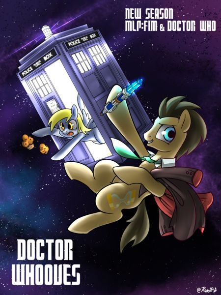 Derpy#Hooves#doctor#who# doctor#whooves#  muffin# pony,season 7#sonic# screwdriver#space#time#tardis#