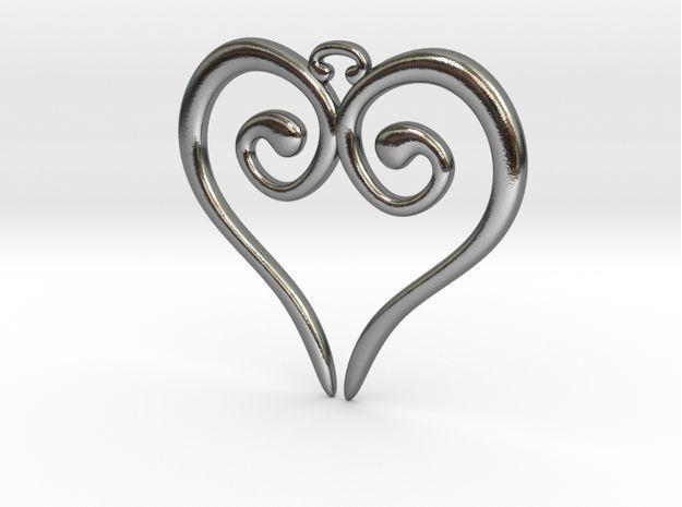 Medieval Heart by Esperi
