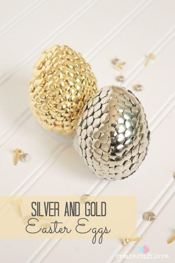 sølv og gull