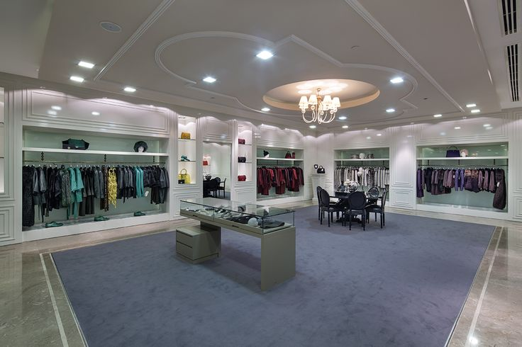 Our mega store at Antalya is waiting for guests. Highest quality and amazing selection of outwear only at #ADAMOFUR