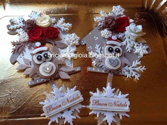 briciole di gioia: Fuori porta natalizi