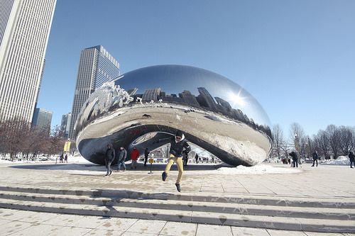Si entre tus próximos planes estávisitar Chicago en invierno, prácticamente toda tu actividad turística se va a desarrollar en el centro, conocido como el LOOP (llamado así por la confluencia de todas las líneas...