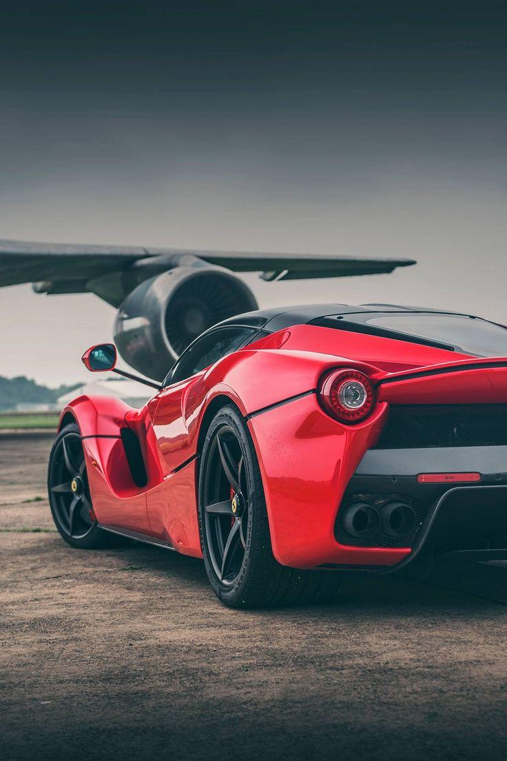 Beau Ferrari Laferrari