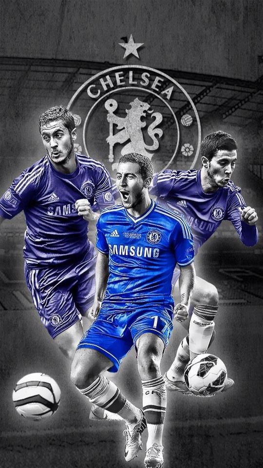 Eden Hazard ~ Chelsea FC