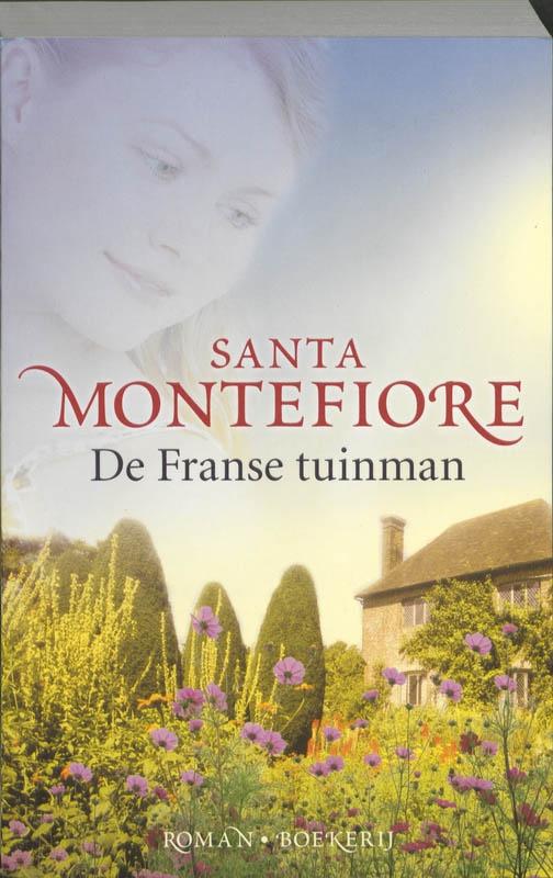 Santa Montefiore schrijft heerlijke , sfeervolle romantische boeken die je doen vergeten waar je bent!