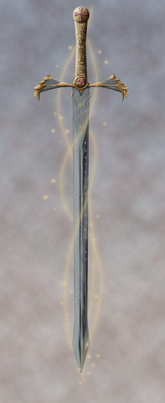 Image result for sword fantasy