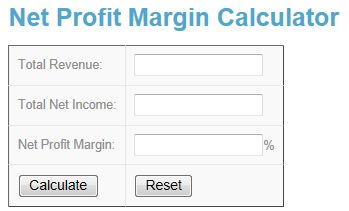 Forex trading margin calculator