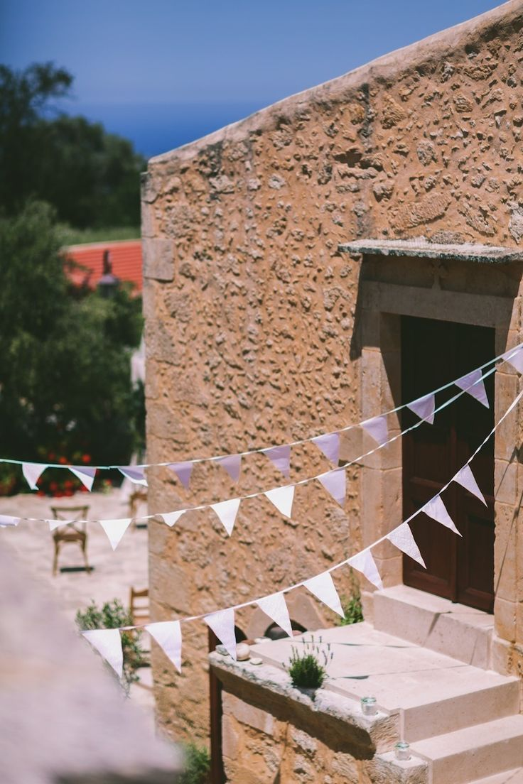 Wedding in Crete by White Ribbon Boutique Events - www.whiteribbon.gr