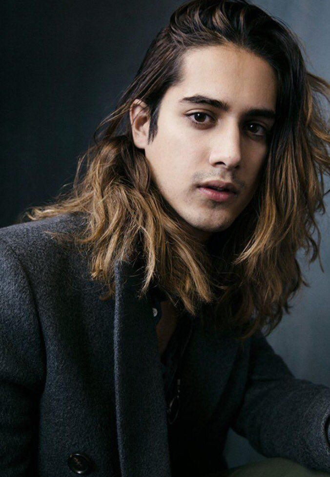 Ash Xavier Hodgins, Age 21. Police Cadet. Evermore's Older Brother. [Face Claim: Avan Jogia]