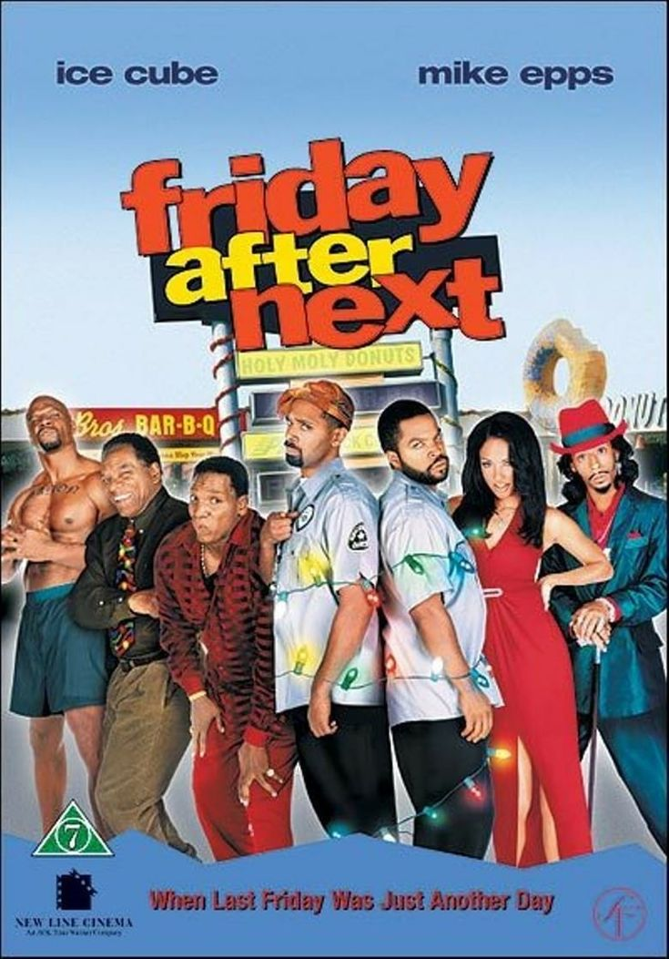 Download friday after next full movie hd1080p sub english