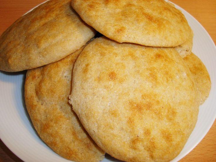 Glutenfria godsaker: Tekakor med havre- och bovetemjöl