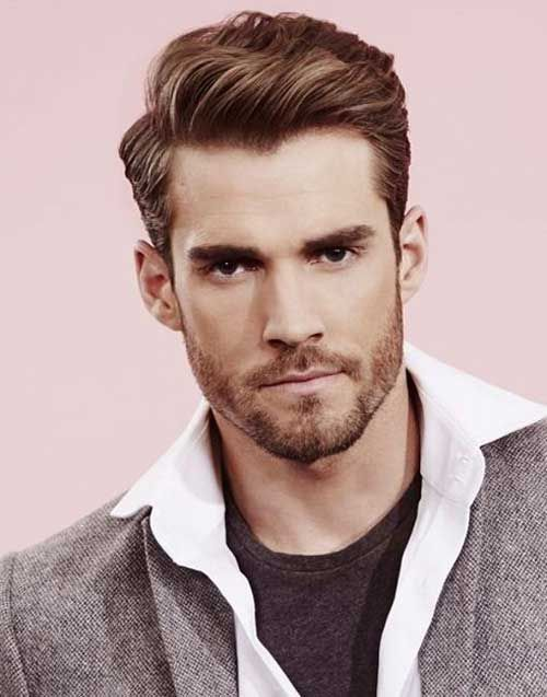 mens fashion hair style 15 hairstyles for that will make you look 8206