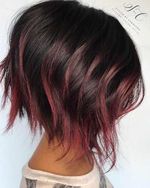 25+ Best Ideas About Cool Haircuts For Girls On Pinterest