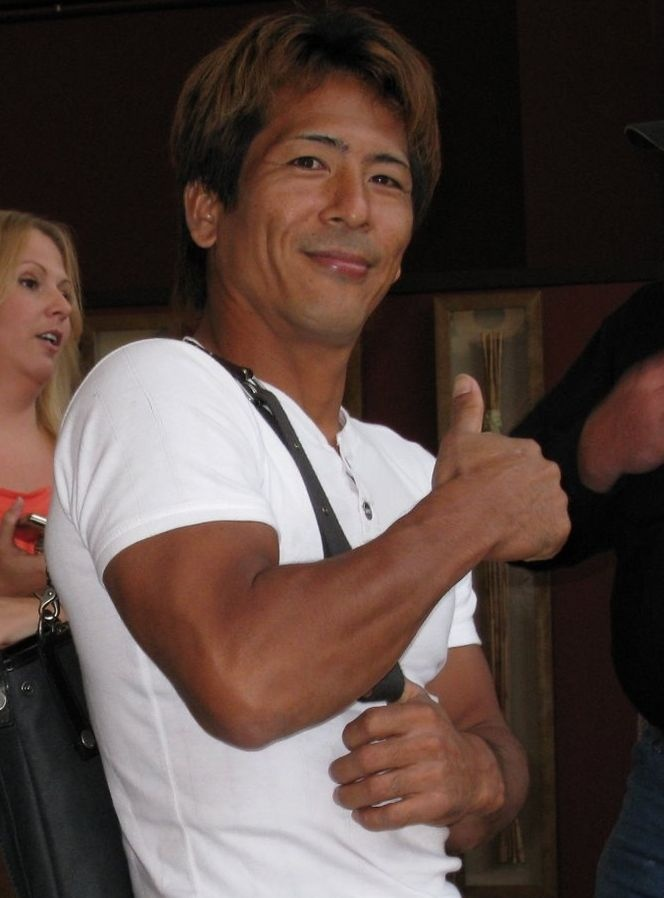 Makoto Nagano, Ninja Warrior Japan Champion