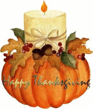 Happy Thanksgiving   Happy Thanksgiving   Talking Stuff