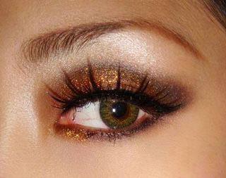 MINERAL MARY KAY.  Eye Colors: CRYSTALLINE, AMBER BLAZE & CHOCOLATE KISS.