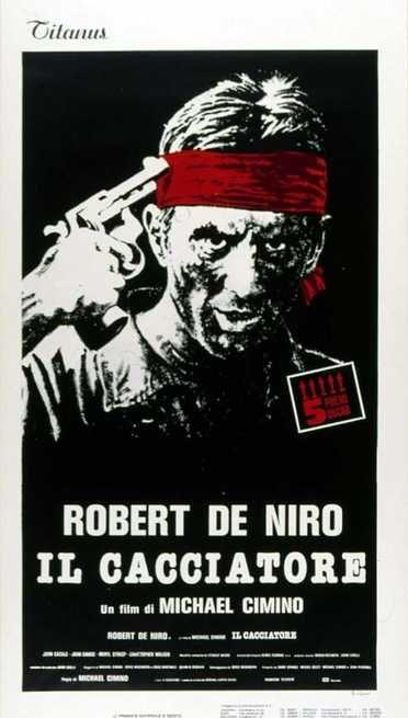 Il cacciatore (1978) | FilmTV.it