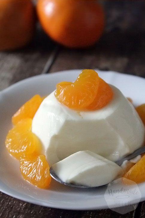 Gevoelsmatig had ik het idee nog een dikke week te hebben voor Koningsdag een beetje in mijn vizier zou komen. Ieder jaar weer vind ik het erg leuk om een oranje gerelateerd iets te maken voor deze dag. Goed gelukt dus metdeze panna cotta met mandarijn! Het idee vond ik bij Simone van Simone's Kitchen. …