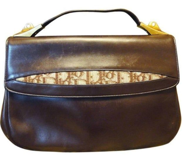 تفسير حقيبة اليد في المنام للنابلسي وابن شاهين موقع مصري Brown Leather Handbags Handbag Leather Handbags