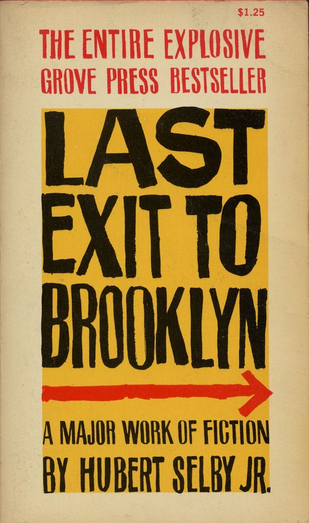 Last Exit To Brooklyn, 1964